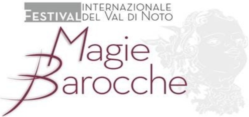 Festival Magie Barocche - Sicily International Piano Festival & Competition