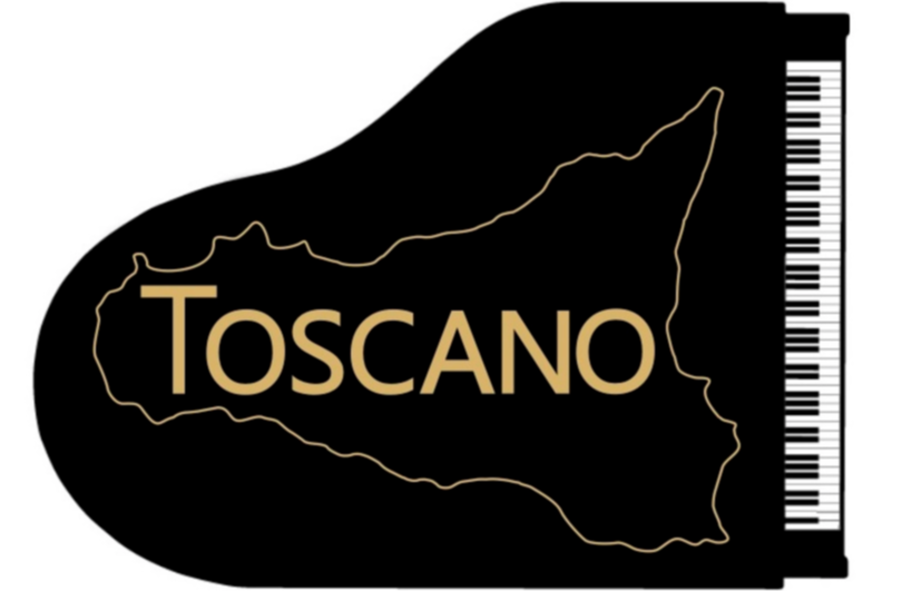 Toscano Pianoforti - Sicily International Piano Festival & Competition
